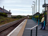 Wikipedia - Aberdovey railway station