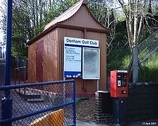 Wikipedia - Denham Golf Club railway station