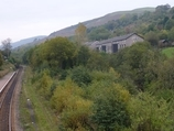 Wikipedia - Dinas (Rhondda) railway station