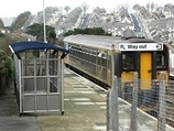 Wikipedia - Dockyard railway station