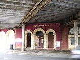 Wikipedia - Dumbarton East railway station