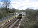 Wikipedia - Earlswood (West Midlands) railway station
