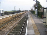 Wikipedia - Eastrington railway station