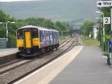 Wikipedia - Edale railway station