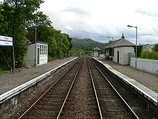 Wikipedia - Arisaig railway station