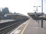 Wikipedia - Faversham railway station