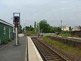 Wikipedia - Feniton railway station