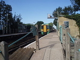 Wikipedia - Fishbourne (Sussex) railway station