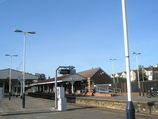 Wikipedia - Fratton railway station