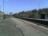 Wikipedia - Gainsborough Central railway station