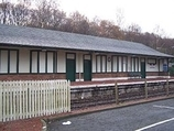 Wikipedia - Garelochhead railway station