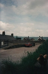 Wikipedia - Garsdale railway station