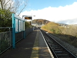 Wikipedia - Garth (Mid Glamorgan) railway station