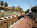 Wikipedia - Ashfield railway station